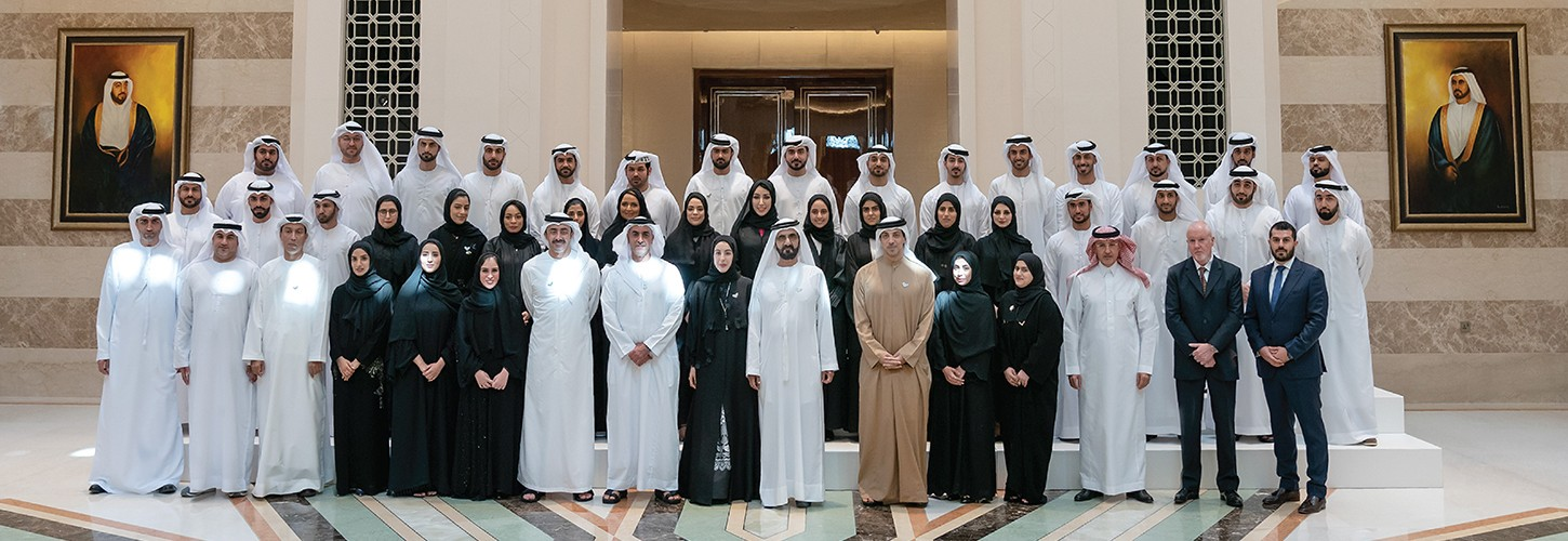 UAE Cabinet approves 33 young Emiratis as members on the boards of key federal entities