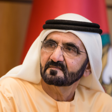 MOHAMMED BIN RASHID APPROVES UAE GOVERNMENT DEPARTMENTS STAR RATING RESULTS; CONGRATULATES MINISTRY OF INTERIOR ON FIVE-STAR RATINGS IN TWO CATEGORIES