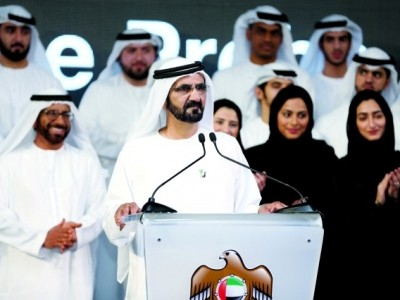Mohammed bin Rashid: Emirates Mars Mission will be a great contribution to human knowledge, a milestone for Arab civilization